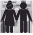 Senioren en zorgbedden