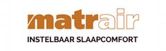 Matrair - Persoonlijk instelbare matrassen
